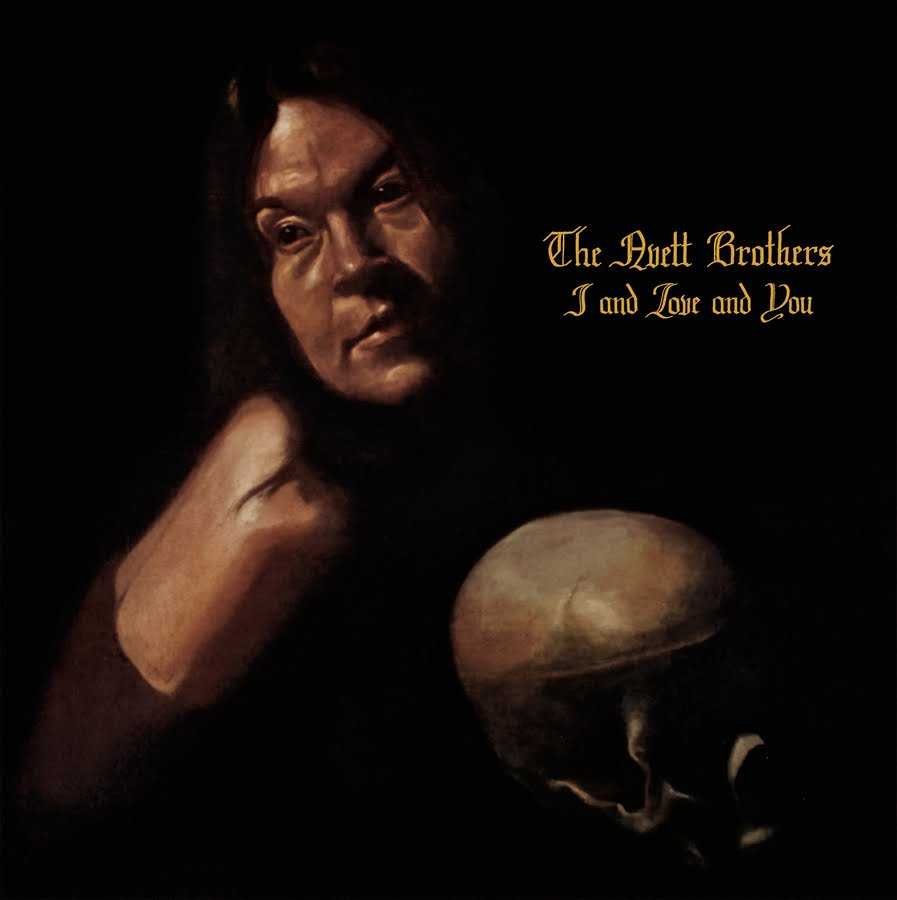 Avett Brothers i And Love And You Album Cover The Avett Brothers i And Love