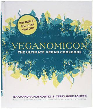 VeganomiconXL